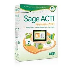 ACT! Premium 2013