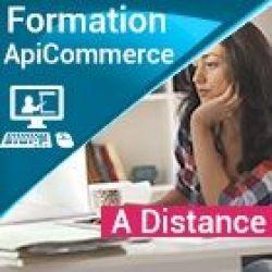 Formation ApiCommerce Commerce de Détail / à distance 2h