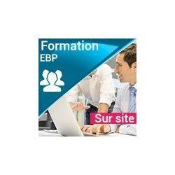 Formation EBP Module Numéro de série ou lot Ligne PME  / Sur Site