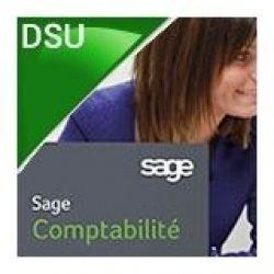 Sage PE Comptabilité Standard ApiBâtiment DSU