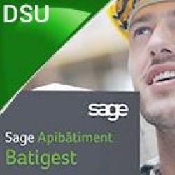 Sage Apibatiment Batigest Evolution Latitude BASIC Locatif