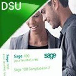 Sage 100 Comptabilité i7 Pack Editions Pilotées SQL Express