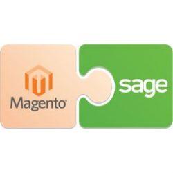 Connecteurs SAGE - MAGENTO