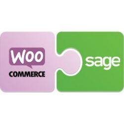 Connecteurs WOOCOMMERCE - SAGE