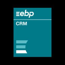 EBP CRM PRO 2021 + Contrat Privilège 1 an Tel et Maj