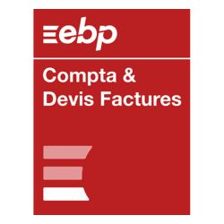 EBP Compta & Devis Factures Classic 2020 Open Line