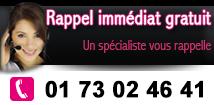 Rappel immédiat gratuit 0173024641