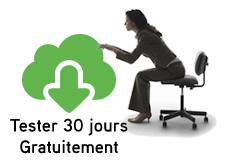 SAGE Online gratuit 30j chez Tout pour la gestion